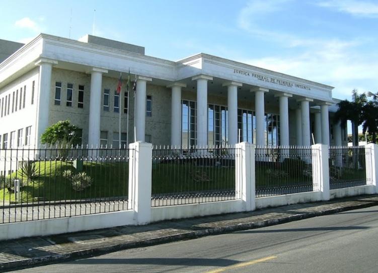 Justiça Federal realizará inspeção e suspenderá prazos processuais na 2ª Vara de 06 a 10 de maio