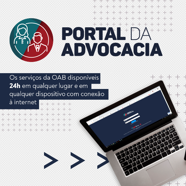 OAB-PB lança Portal da Advocacia e amplia serviços