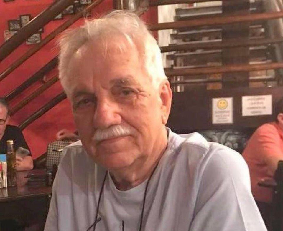 OAB-PB lamenta falecimento do advogado José Lamarques Alves de Medeiros