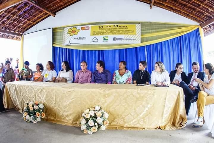 Comissão da OAB-PB participa do II Fórum Municipal de Combate ao Abuso e Exploração Sexual de Crianças e Adolescentes