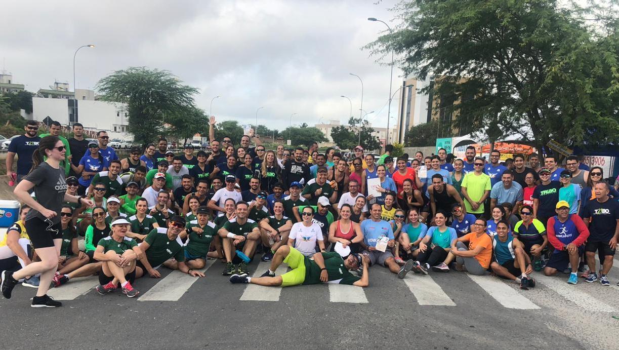 Nova Caixa lança Corrida da Advocacia de Campina Grande e Assis Almeida destaca união em torno do evento