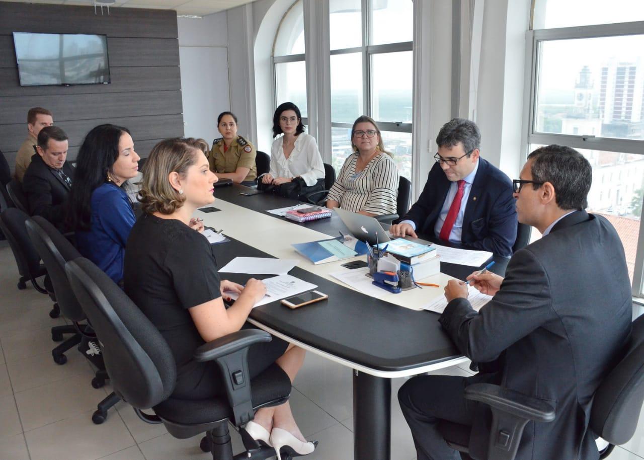 OAB-PB integra Comitê Interinstitucional que formatará banco de dados de crianças e adolescentes desaparecidos na PB