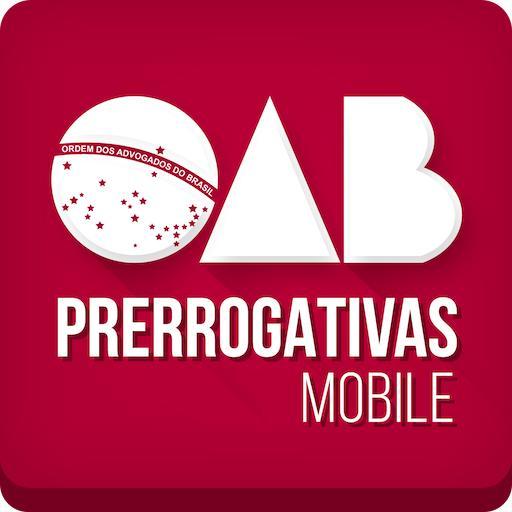 Aplicativo Prerrogativas Mobile está disponível para dispositivos IOS e Android