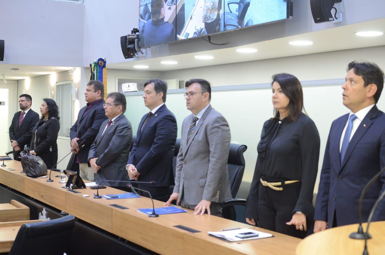 OAB-PB e ALPB debatem falta de juízes em comarcas do interior da Paraíba