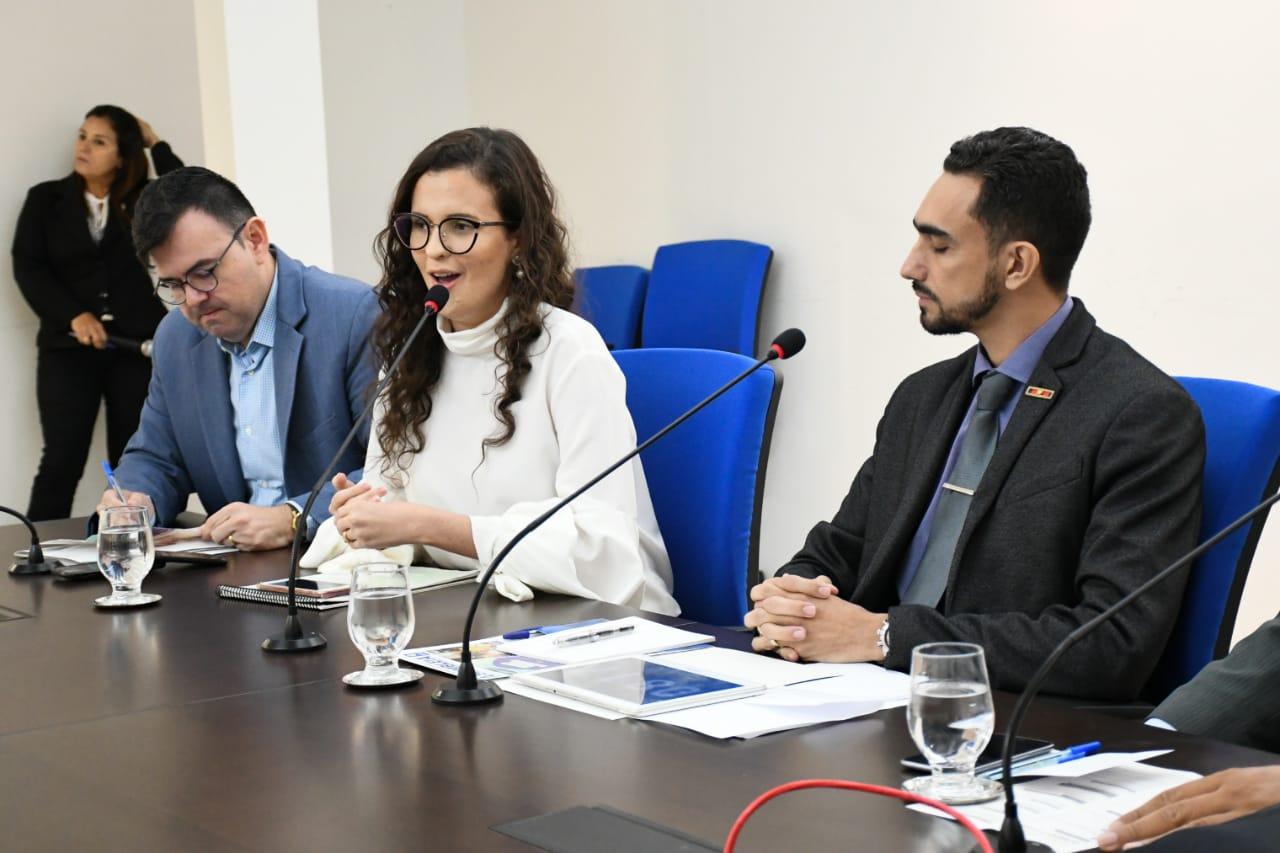OAB-PB participa de seminário de combate às Fake News na Assembleia Legislativa