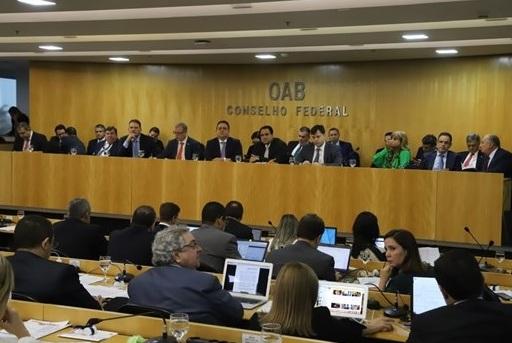 OAB emite Nota Pública sobre vazamentos envolvendo a Operação Lava Jato
