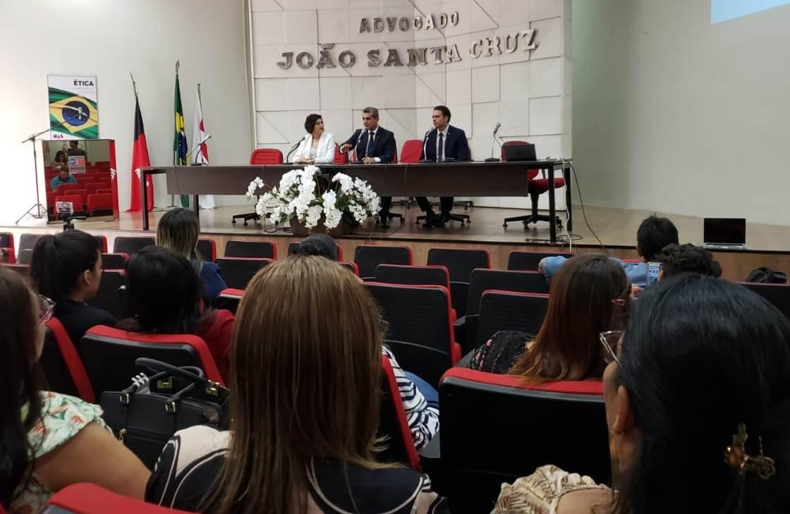 OAB-PB adota processo digital e será a primeira Seccional do Brasil a acabar com o uso de papel