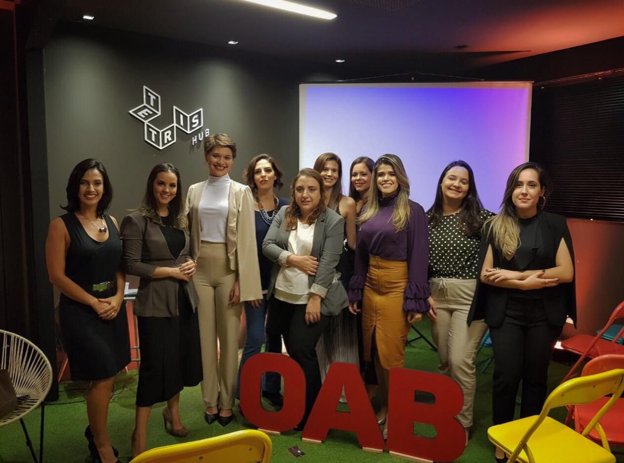 OAB-PB realizará Fashion Law Tech – Startups, direito de imagem e contratos no mercado da moda em Campina Grande
