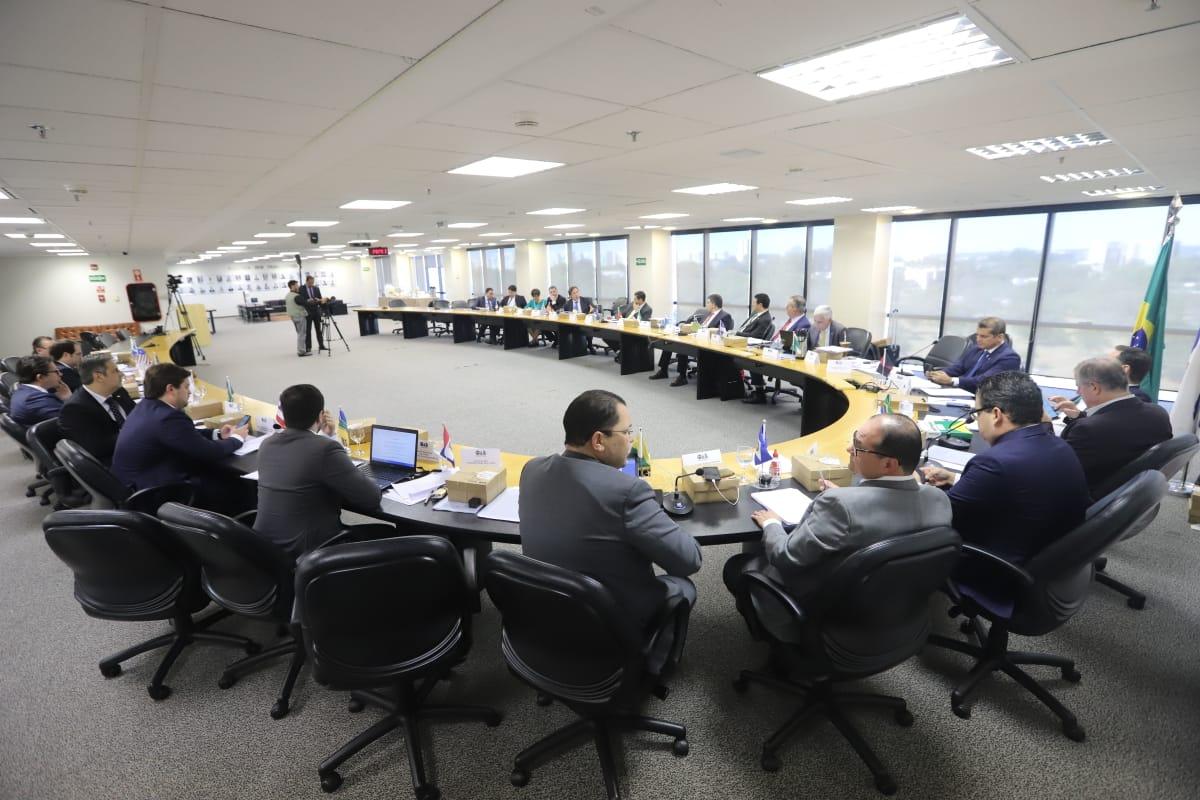 Colégio de Presidentes recomenda que OAB adota medidas judiciais contra criação de novos cursos de Direito