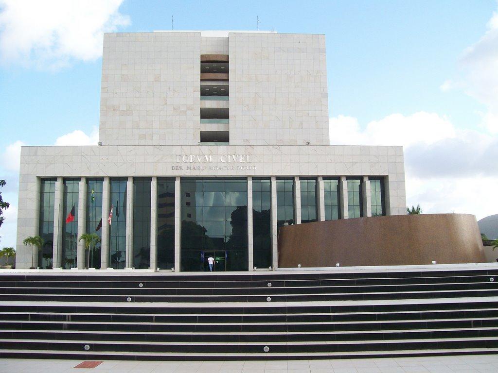 OAB-PB lamenta cancelamento de audiências no CEJUSC do Fórum Cível durante o mês de julho