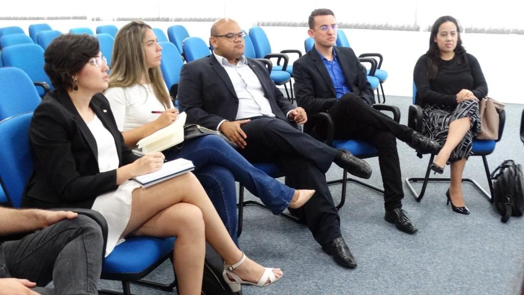 OAB-PB lança Incubadora Jurídica nesta quinta-feira