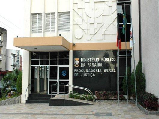 MPPB comunica a OAB-PB datas de correições ordinárias no mês de agosto