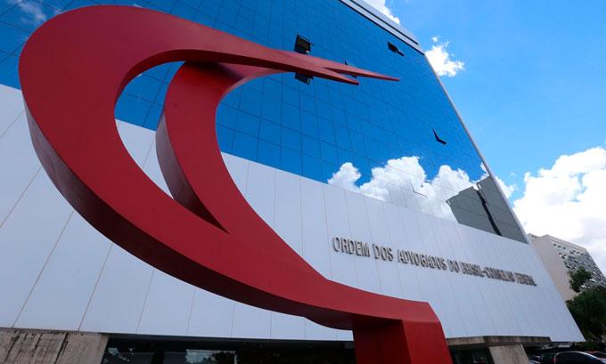 OAB divulga nota de repúdio contra declarações do presidente de República