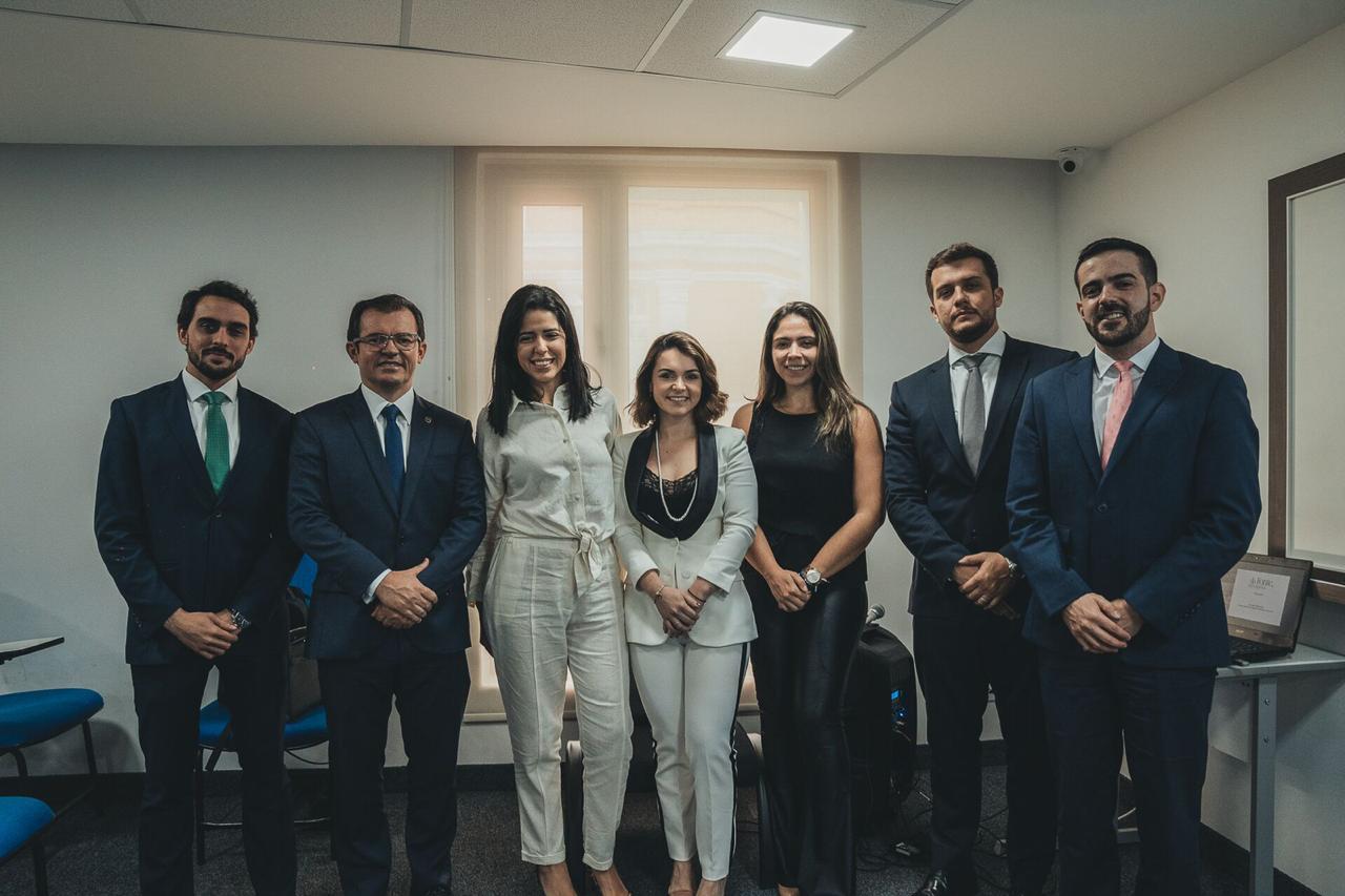 ESA-PB inicia atividades do Projeto Network Nordeste e realiza curso sobre Direito de Energia