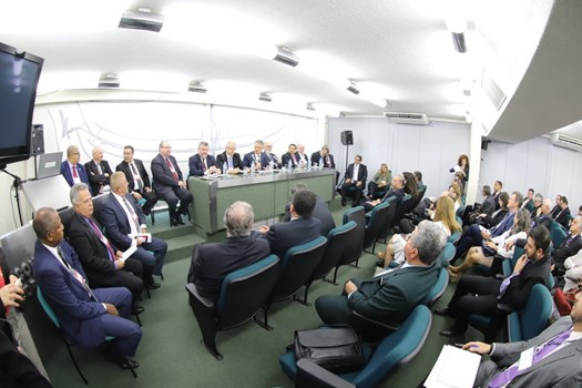OAB e conselhos profissionais vão propor nova redação da PEC 108