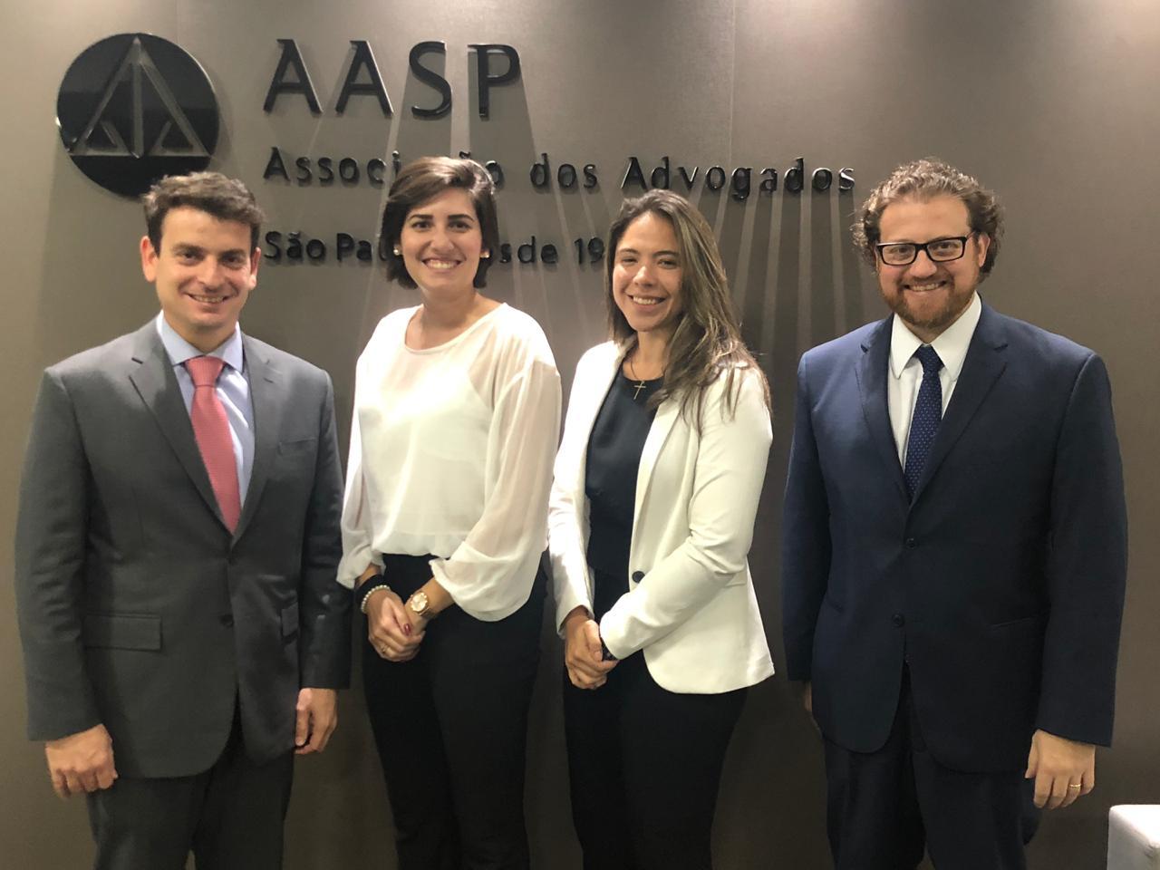 OAB-PB fecha parceria e garante 60 dias de acesso gratuito aos serviços da AASP