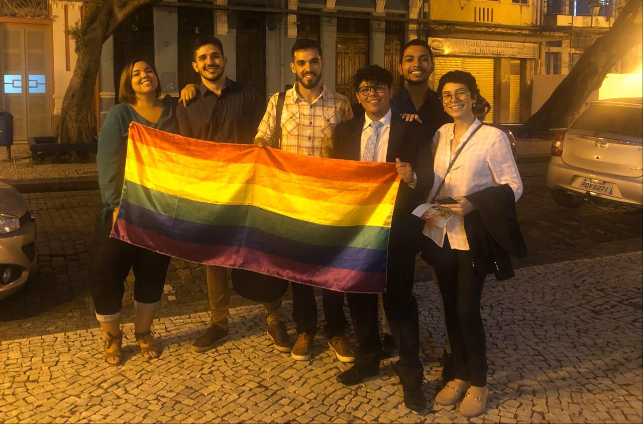 Comissão da OAB-PB realizará mutirão para retificação de nome e gênero de pessoas trans