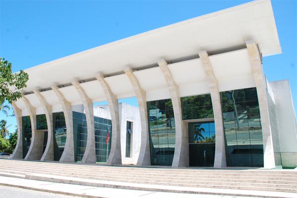 Corregedoria do TJPB comunica datas da Correição Ordinária Presencial do mês de julho