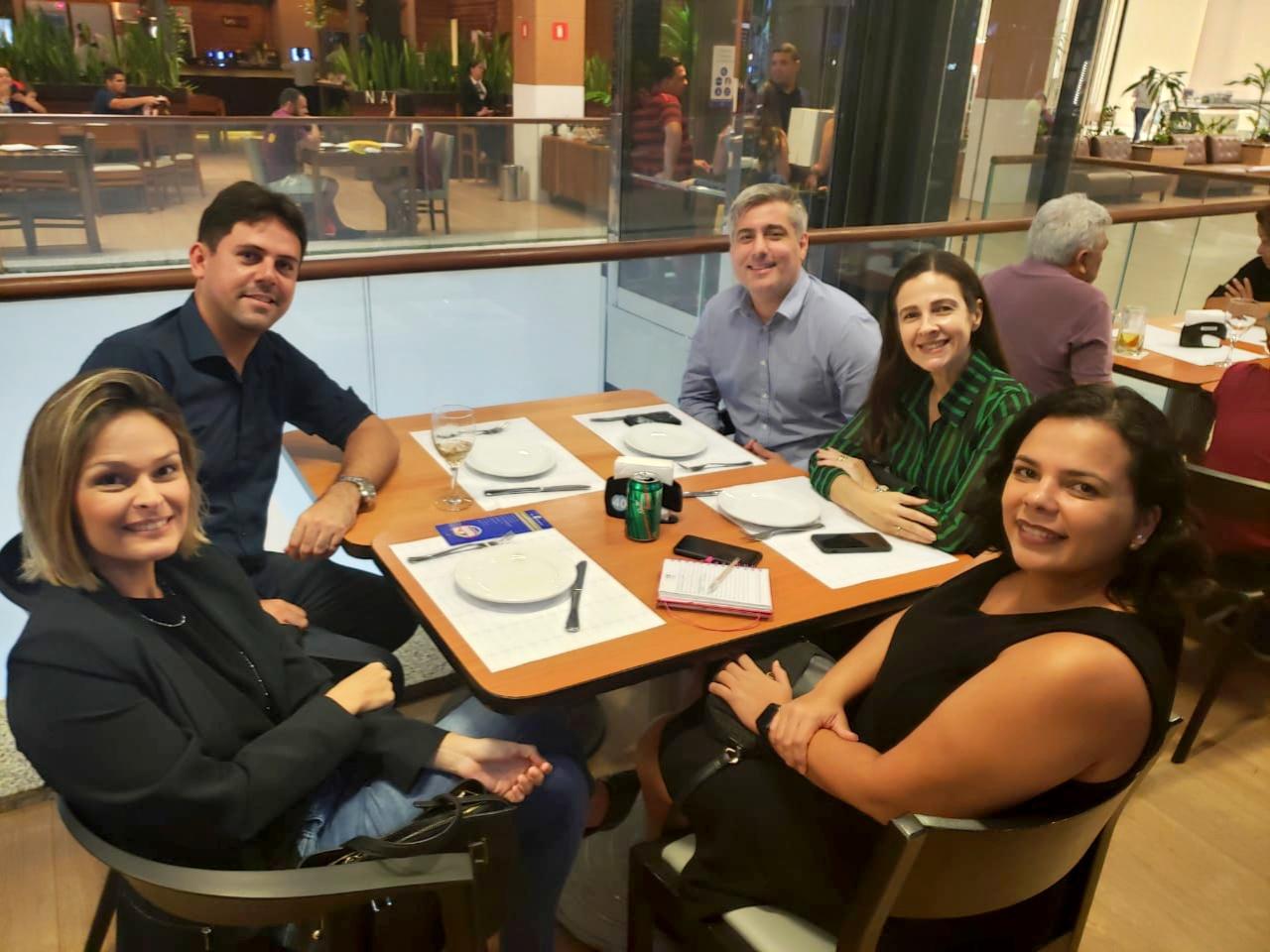 Comissões da OAB-PB se reúnem e planejam I Congresso Estadual de Ciências Jurídicas