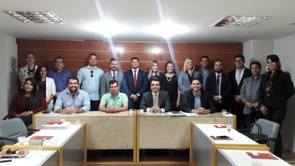 OAB-PB pede à Corregedoria do TJ revogação de Portaria da 5ª Vara de Família de JP que viola prerrogativas