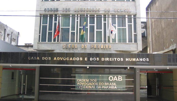 OAB-PB solicita ao Estado efetivação de Lei que criou Disk Denúncia de maus tratos contra animais