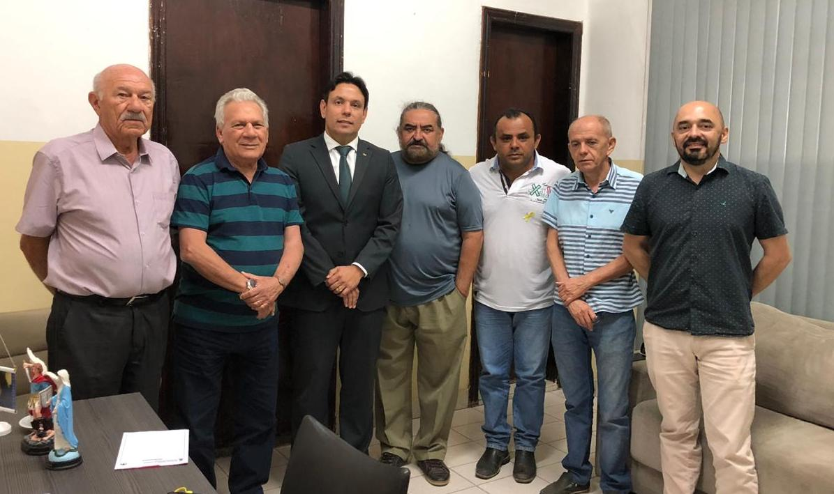 Prefeitura de Cajazeiras anuncia apoio ao III Encontro Nacional da Advocacia do Sertão