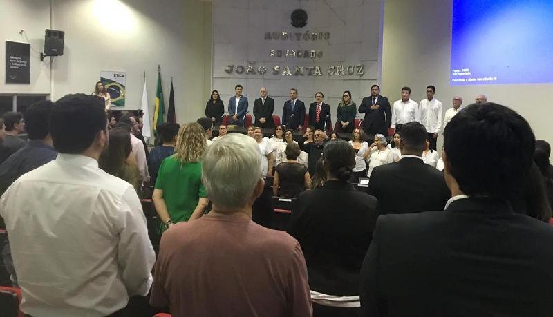 III Fórum de Combate à Corrupção e à Improbidade Administrativa é sucesso de público e organização