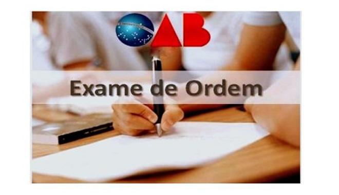 OAB divulga resultado preliminar da 2ª fase do XXIX Exame de Ordem; confira nomes