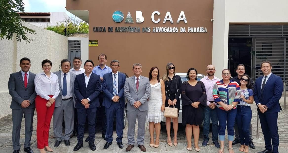 Caravana: Caixa de Assistência dos Advogados interioriza suas ações e serviços