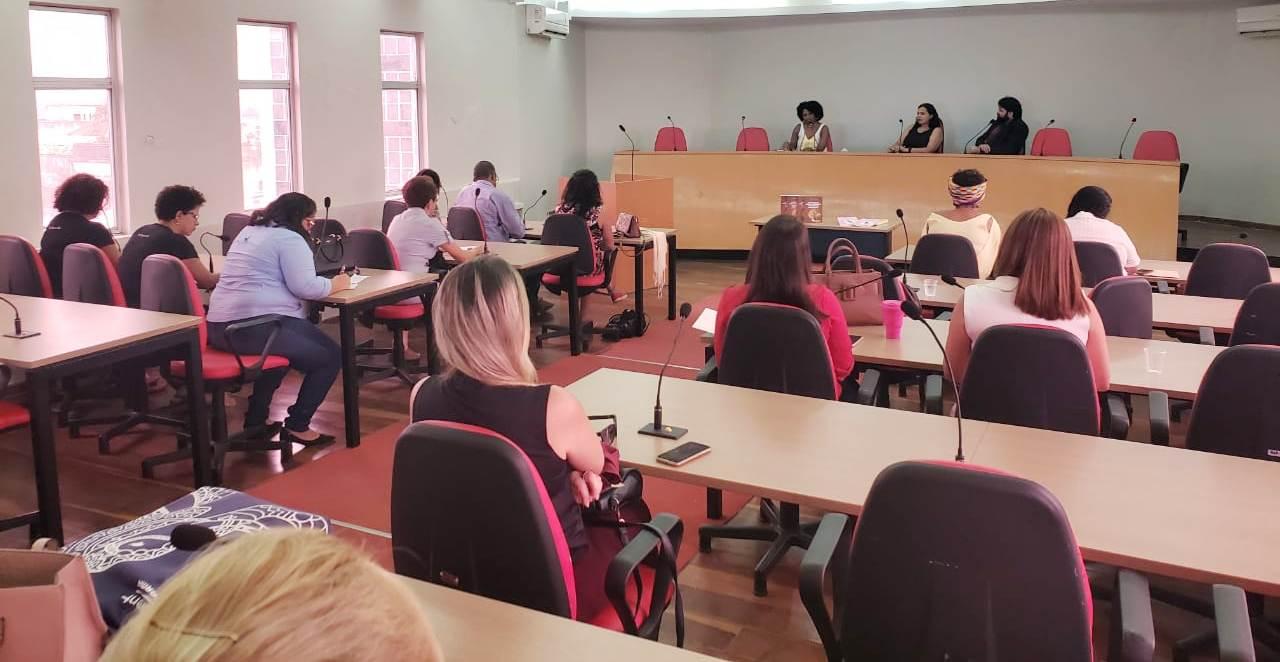 Comissões da OAB-PB realizam quarto Café Pensante e debatem educação e relações raciais no Brasil