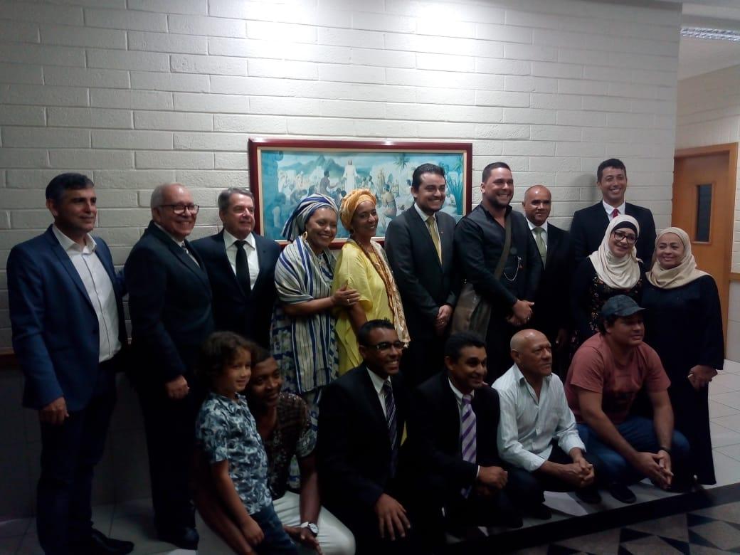 Comissão da OAB participa do primeiro Encontro pela Liberdade Religiosa na Paraíba