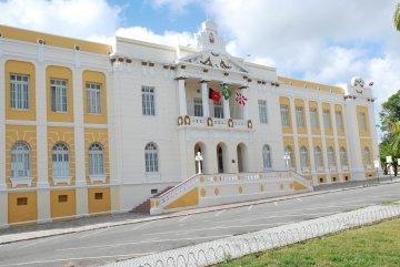 Servidores da Justiça da Paraíba voltam a paralisar atividades nesta quarta
