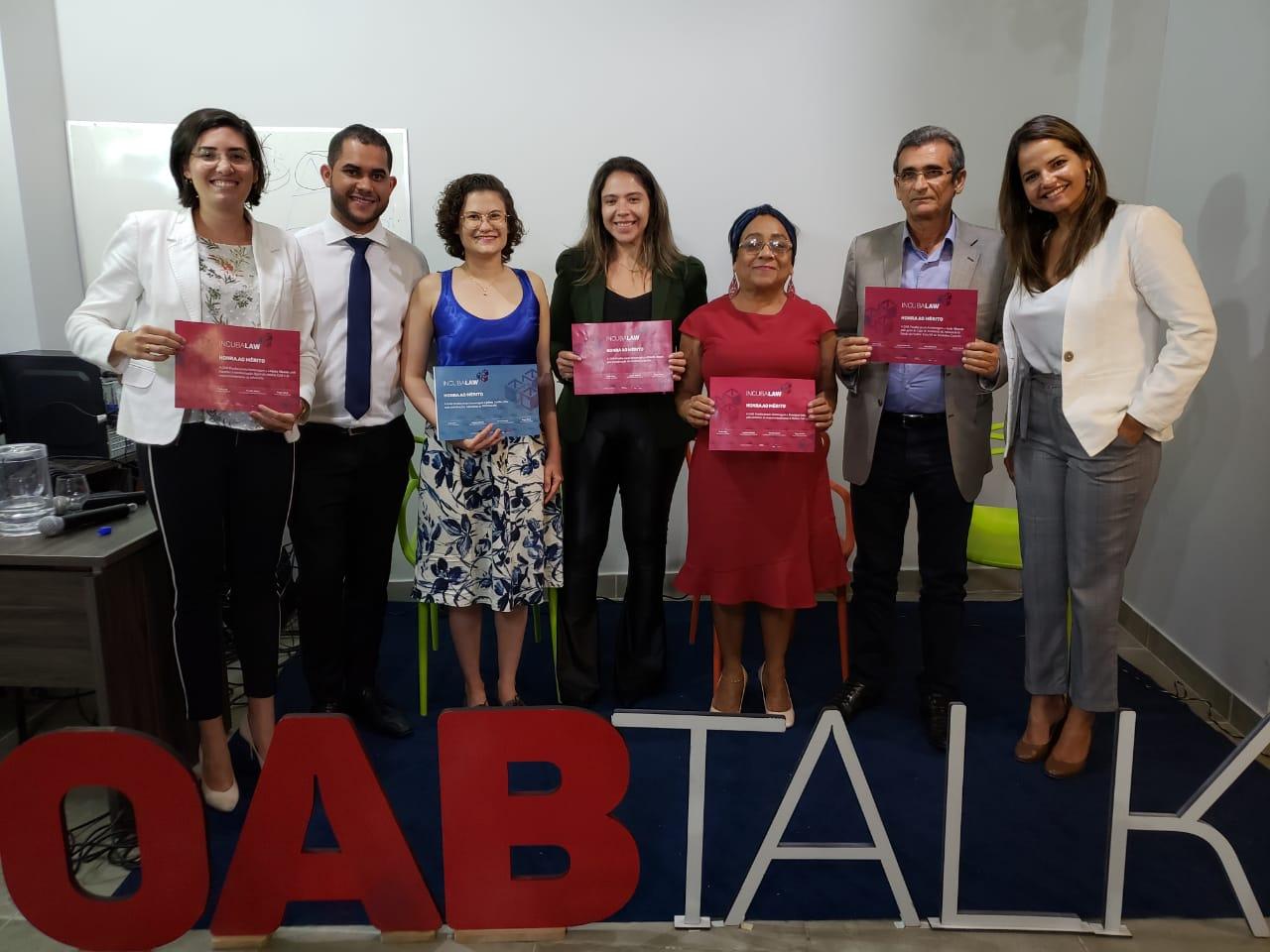 OAB Talk debate tendências e estratégias para o mercado da advocacia em 2020