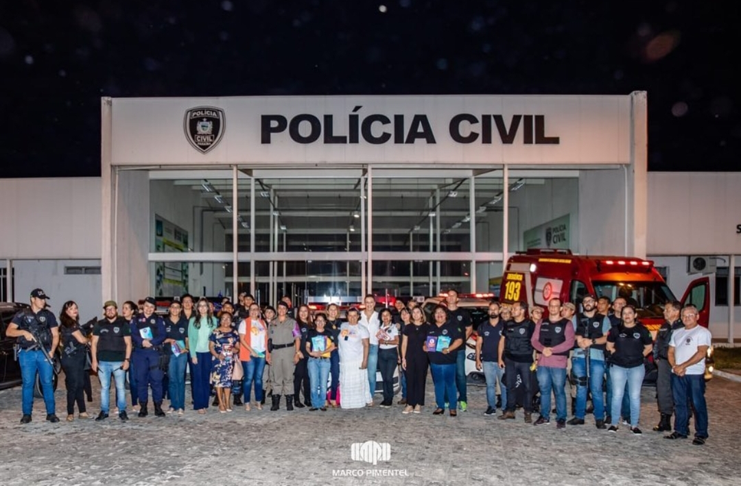 OAB-PB e Rede Sororidade participaram de Blitz educativa em bairros de João Pessoa