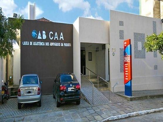 CAA-PB repudia agressões de delegados, se solidariza com advogados atacados e se associa à posição firme da OAB em defesa de seus filiados