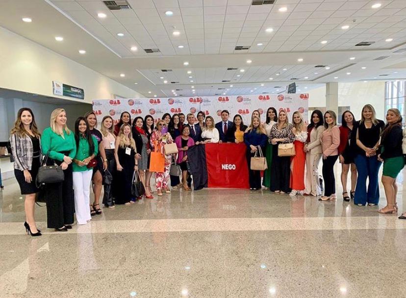 III Conferência Nacional da Mulher Advogada conta com a participação de Integrantes da Comissão de Direito de Família e Sucessões da OAB/PB