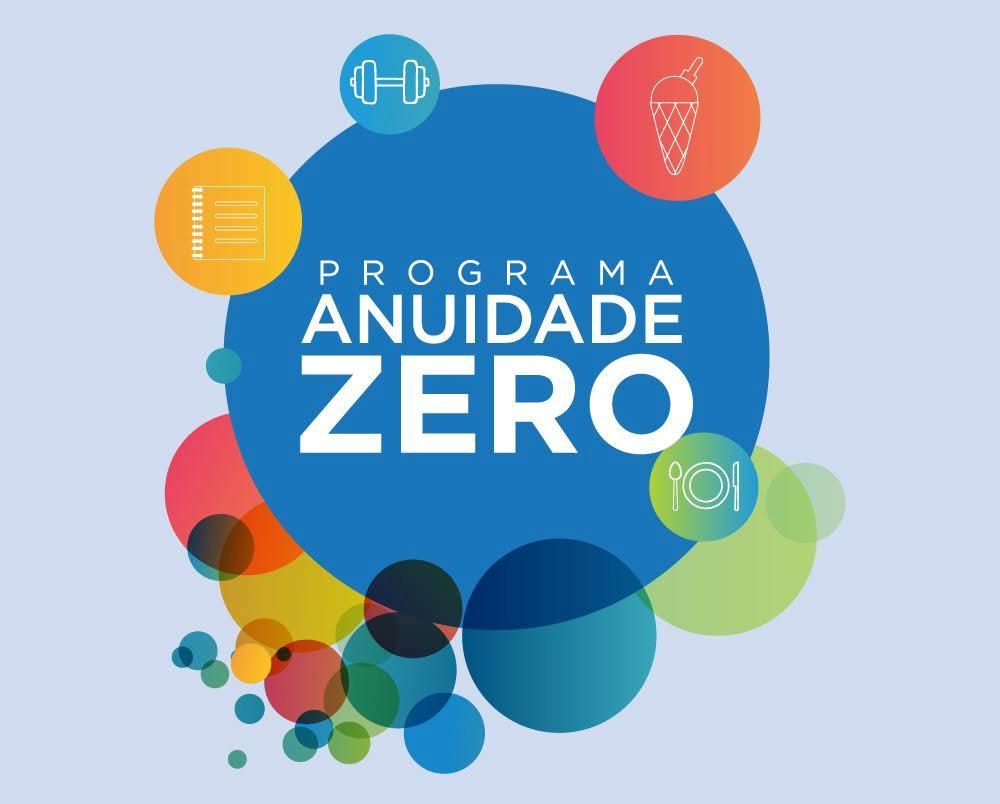 Apuração anual dos pontos do Programa Anuidade Zero vai até o próximo dia 31