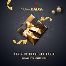 CAA-PB institui auxílio à advocacia de todo estado por meio de Cesta de Natal Solidário que será distribuída em dezembro